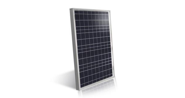 Off-grid solar kit 50Wp - 35Ah - 12V