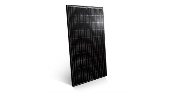 Solar Panel JNL solar 300 WC monocrystalline full black