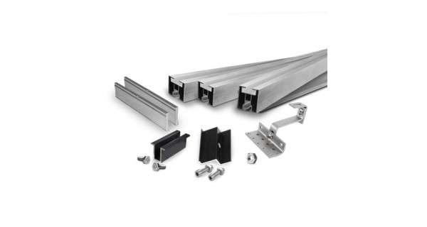 systeme de montage pour toit en tuiles