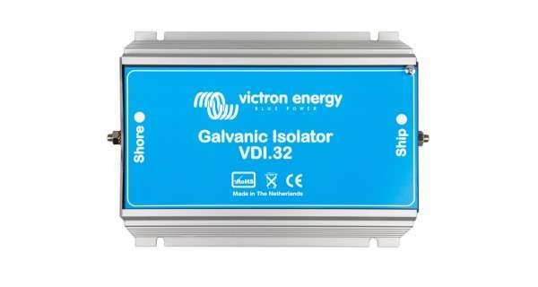 Galvanic Isolator VDI-16
