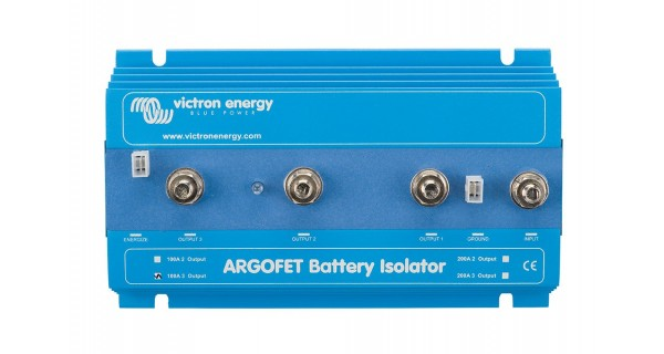 Victron Argo FET Battery Isolators