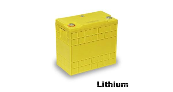 12V40Ah Lithium Battery