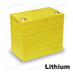12V90Ah Lithium Battery