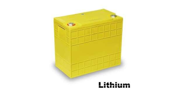 Buy Lithium