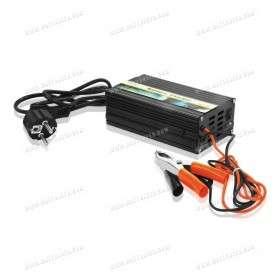 Chargeur batterie automatique 12V 10A