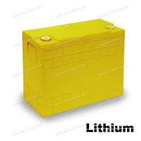 12V60Ah Lithium Battery