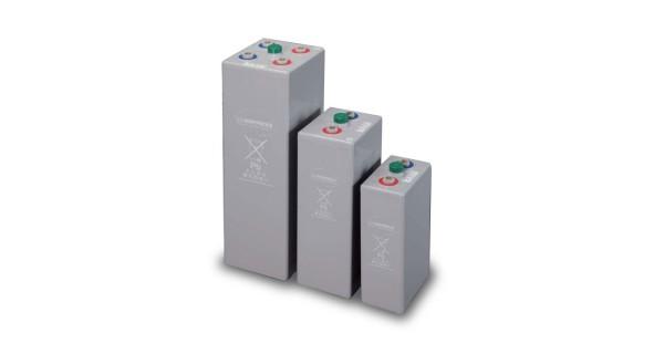 Batterie Hoppecke OPzV solar.power
