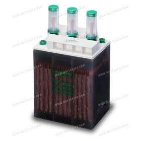 Batterie Hoppecke OPzS bloc solar.power