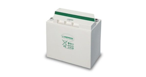 Batterie Hoppecke OPzV bloc solar.power