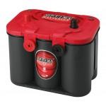 Batterie OPTIMA RED TOP RT S 3.7 12V 44Ah