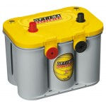 Battery OPTIMA YELLOW TOP YT R 2.7 12V 38Ah
