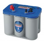 Batterie OPTIMA BLUE TOP BT DC 4.2 12V 55Ah