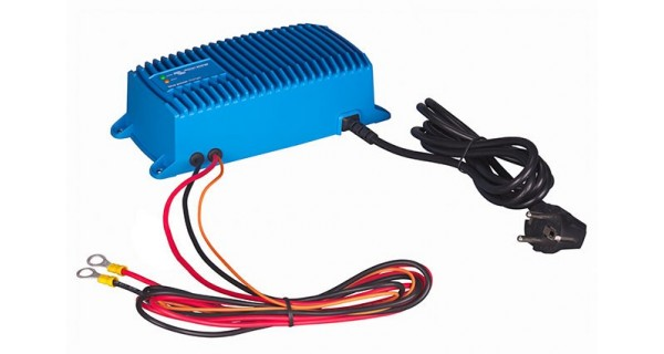Chargeur solaire Blue Power IP65/IP67 - 12/24 Volts