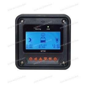 Affichage digital MT50 pour contrôleurs EpSolar LS, BN et Série A