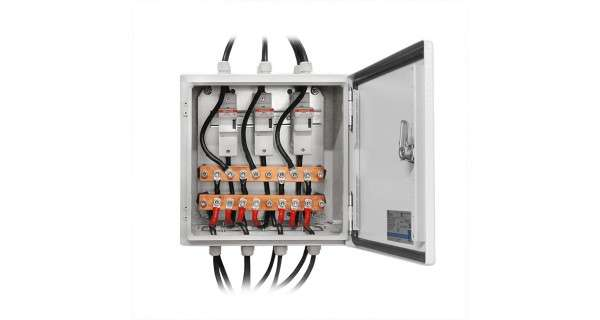 box with fuses