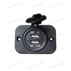 12V USB adapter