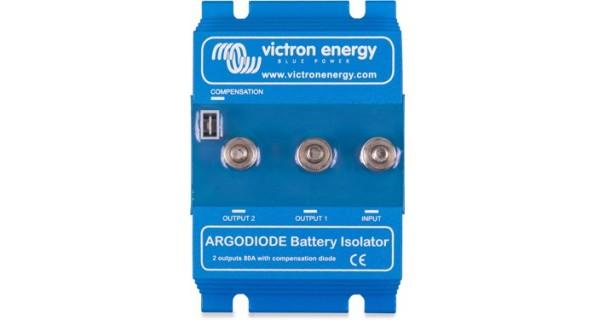 Répartiteur de batterie à diode ARGO Victron