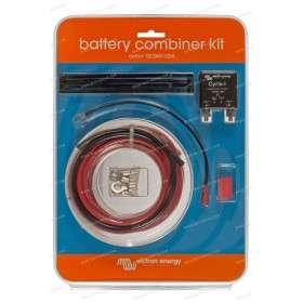 Cyrix-i battery combiner kit Victron