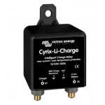 Coupleur de batterie 12/24V 120A Cyrix Li-Load/-Charge/-ct Victron