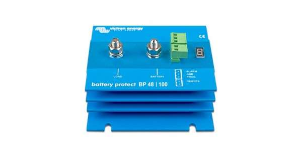 Victron Battery protect BP-65 BP-100 BP-220