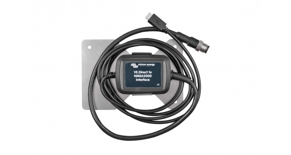 Cable VE.Direct to NMEA2000 interface