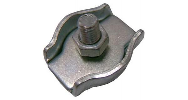 Wire clamp SQFlex