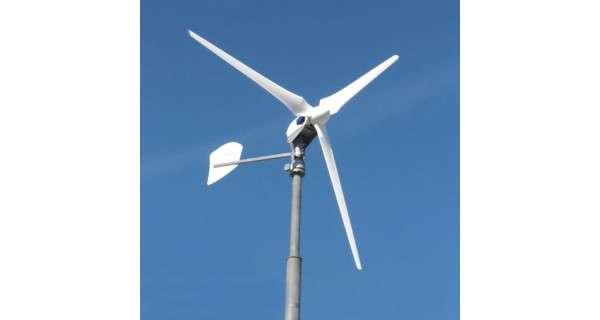 Wind turbine ANTARIS 2.5 kW