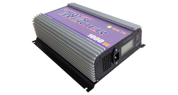 Eolienne FX 1000W injection réseau 24V