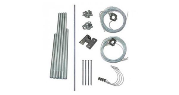 Eolienne FX 1500W injection réseau 48V