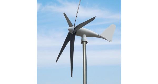 1500W (2000W Pmax) Wind turbine Newmeil 48V