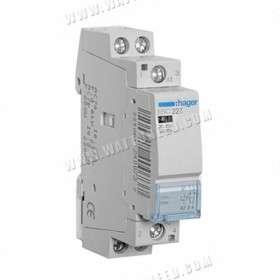 Contactor 25A, 2NC, 230V