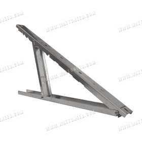 Small Support adjustable aluminum