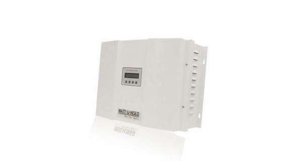 Régulateur solaire MPPT 40A 48V 2000W