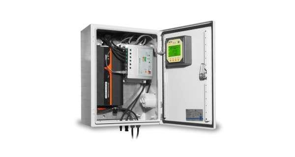 Solar Box 20A MPPT 800W