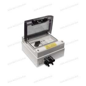 3Kw Lightning protection box