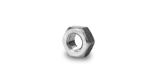 écrou hexagonal M10 100 pièces