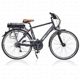 Men Electric Bike Wirsol 250 watt