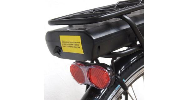 Vélo électrique homme WIRSOL 250 watt