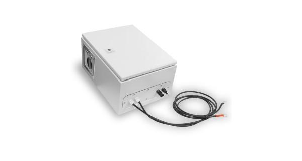 Solar Box 20A MPPT 300W
