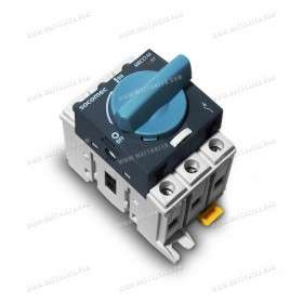 DC 500V 40A Switch