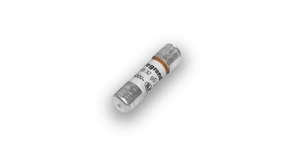 Fusible cartouche cylindrique de 16A à 100A