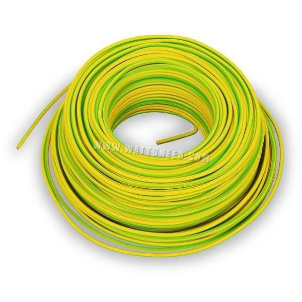 C ble de terre 4mm2 de sexion - Cable electrique 4mm2 ...