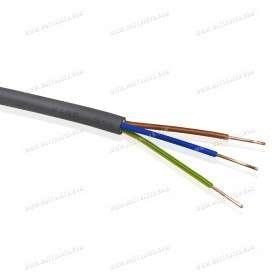 C ble lectrique xvb 3g2 5 1m id al pour les for Cable 3g2 5 brico depot