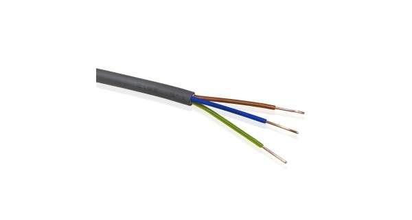 Câble XVB 3G2,5 - 1m