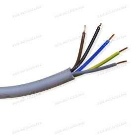 Câble XVB 5G2,5 - 1m