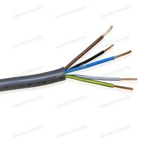 Câble XVB 5G4 - 1m