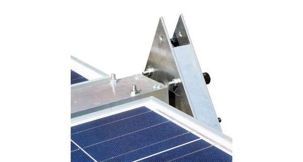 Suiveur solaire autonome AF1000