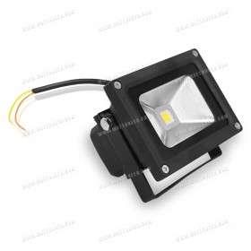 Spot projecteur LED 10W - 230V