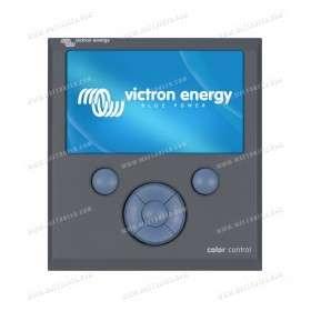 Tableau de commande Victron color control GX
