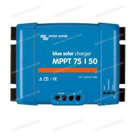 MPPT Victron Bluesolar 100/30 and 100/50